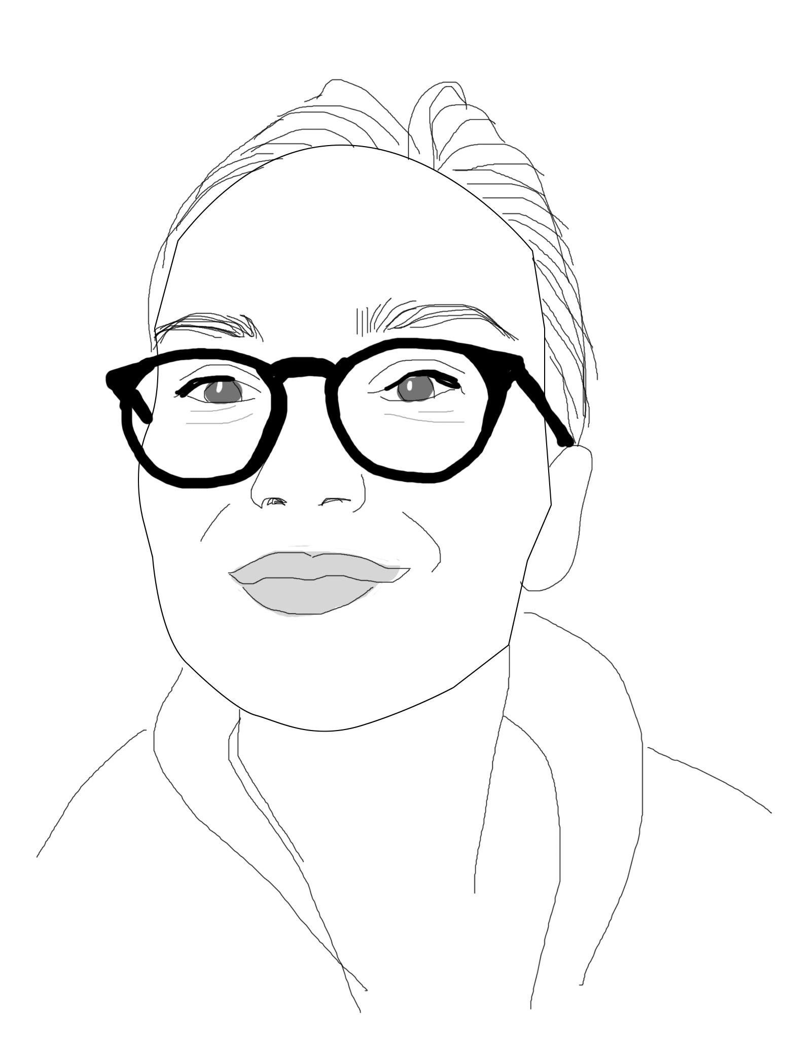 Isabelle – Webdesigner & projets web