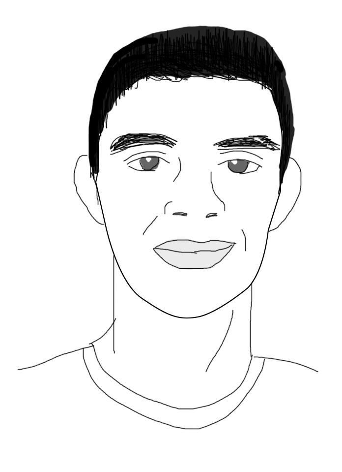 Lucas – Infographiste Webdesigner