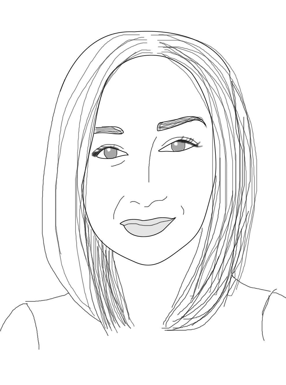 Olivia – Directrice de la Communication